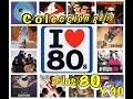 LA MEJOR COLECCION  de películas de LOS AÑOS 80 Y 90