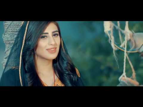 Afshan Zaibe Official Pakistani New Urdu Songs 2017 Koi Rohi Official Video Song