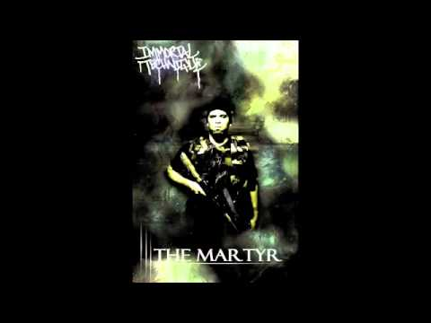 Immortal Technique (feat. dead prez & Bazaar Royale) - Angels & Demons (HQ)