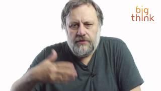 Slavoj Žižek: Don