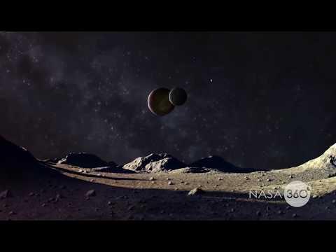 The Kuiper Belt: A Vast Frontier