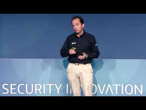 ElevenPaths Security Innovation Day 2016: Four Eyes See More Than Two