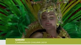 Primera noche carnavales 2019   -16-02-2019-
