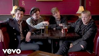 Rixton - LIFT Intro: Rixton (VEVO LIFT)