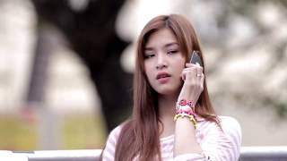 Lovers Quarrel (How To Make A Girl Feel Better) - Short Film by JAMICH