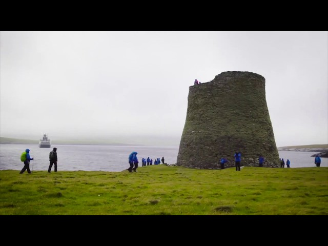 Scotland, Faroes Islands & Iceland