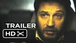 Locke Official UK Teaser Trailer #1 (2014) - Tom Hardy, Ruth Wilson Movie HD