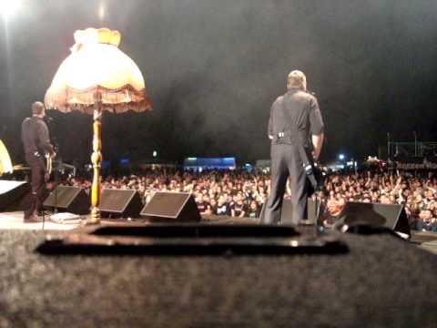 Dritte Wahl - Und jetzt live at Spirit Festival 2011