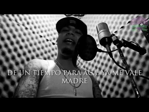 THUG POL - ME VALE MADRE LETRA / VIDEO OFICIAL
