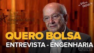 Um dia na Cruzeiro do Sul - Entrevista Coordenador do Curso de Engenharia