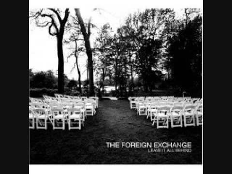 Foreign Exchange - If This Is Love