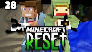 Minecraft RESET II #28 | SPAWNER MIT CREEPER! | Dner