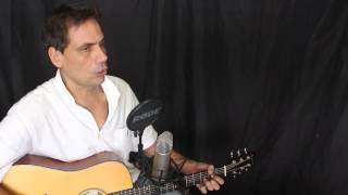 ISMAEL LO-MA FILLE- Stephane Masseo Cover Acoustic