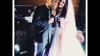 Эксклюзивное видео. Свадьба Вики Дайнеко и Дмитрия Клеймана: полная версия