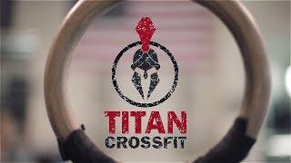 Titan Crossfit Promo