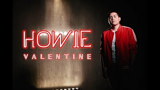 Howie - Valentine (official video)