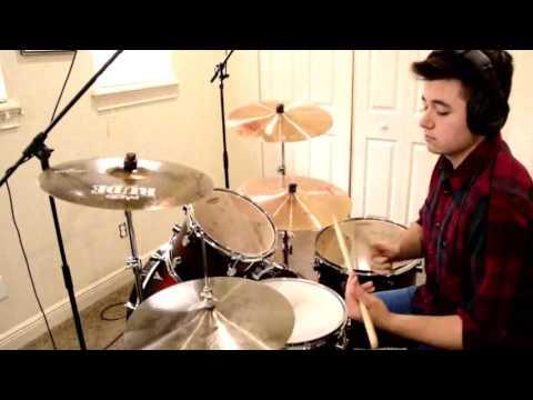 Kick Drum Heart (Avett Brothers) - Drum Cover