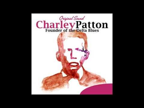 Charley Patton - 34 Blues