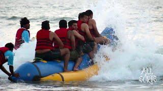 Скачать Banana Boat Ride