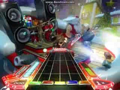 santa rockstar hd  pc
