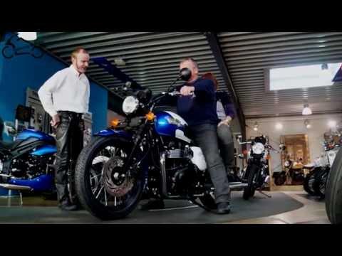 Motorradzentrum Ems Vechte