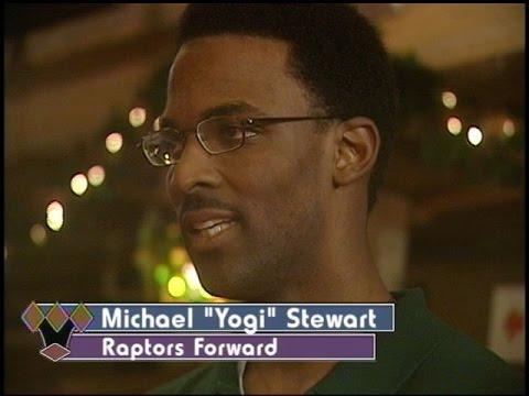 Off the Hardwood Eps 63 Michael Stewart