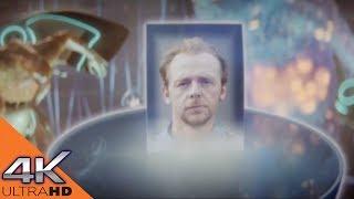 Инопланетянены выбирают человека который будет владеть высшей силой ★ Все могу (2015)
