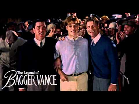 Legend of Bagger Vance OST 13 - Bluin' the Blues