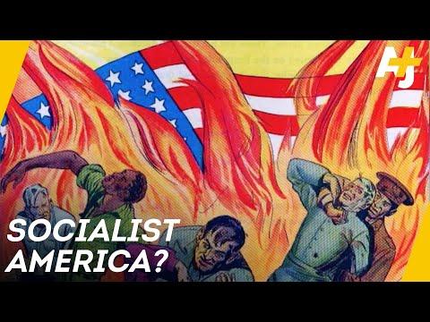 Can Social Democracy Work In America? | AJ+