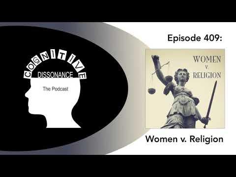 Episode 409: Women v. Religion
