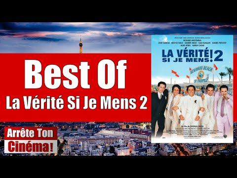 Best Of La Verité Si Je Mens 2 !