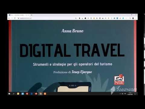 Digital Travel su Eat Parade del Tg2