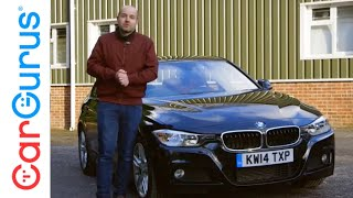 BMW F30 3 Series | CarGurus Used Car Reviews