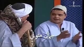 دورك جاي / هنيدي و أحمد حلاوة ديالوج جديد