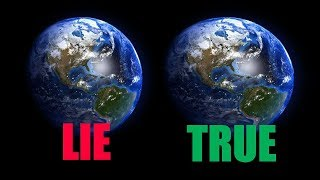 7 Sneaky Lies You Were Told About Space