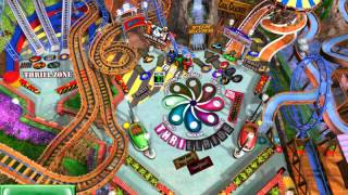 3D Ultra Pinball: Thrillride (PC): Part 7