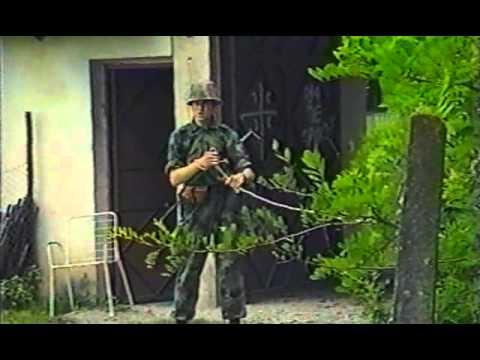 Rat za Kosovo....