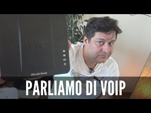 Parliamo di Voip: perchè conviene