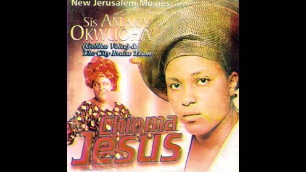 Chioma Jesus - Prophetic Praise 2