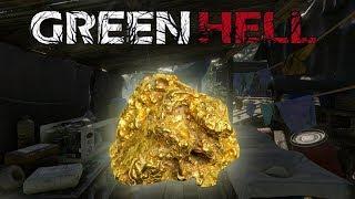 TAJEMNICZA KOPALNIA ZŁOTA - Green Hell (#3)