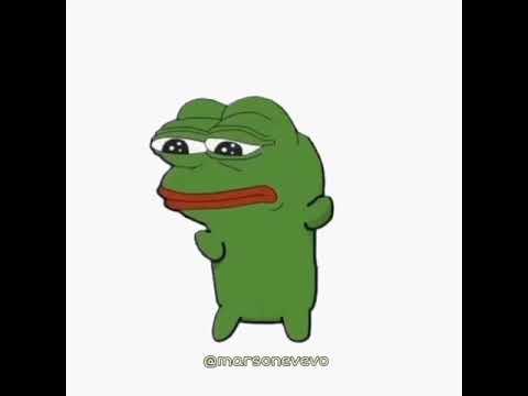Green Frog Dance