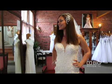 Bridal House Bridal Shop Melbourne For Wedding Gowns And Wedding Suits