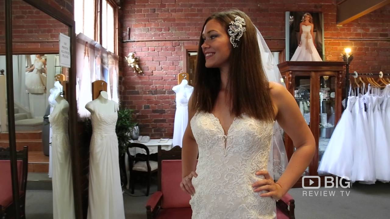 Bridal House Bridal Shop Melbourne for Wedding Gowns and Wedding ...