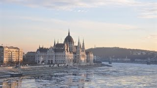 Watch Budapest Time video