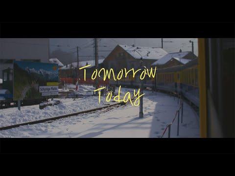 [Tomorrow Today] 어디론가 떠나고 싶어지는 영상 - 메가컬처 (ENG Sub)