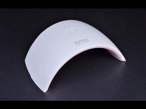 Best Lamp Ever the best ever led uv lamp nail gel dryer - youtube