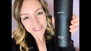 Ember Smart Travel Mug review