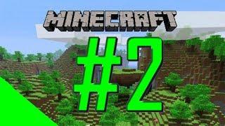 Odrzutowiec - Jagodowy Minecraft #2