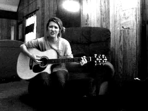 Steal You Away - randy rogers band cover by Chelsea Savage