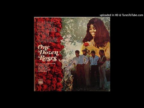 Smokey Robinson & The Miracles - I Love You Dear